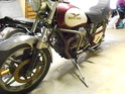 Moto Guzzi v65 Photo_63