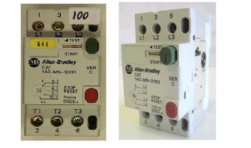 Remplacement horloge dans coffret de l'escawat Allen-10