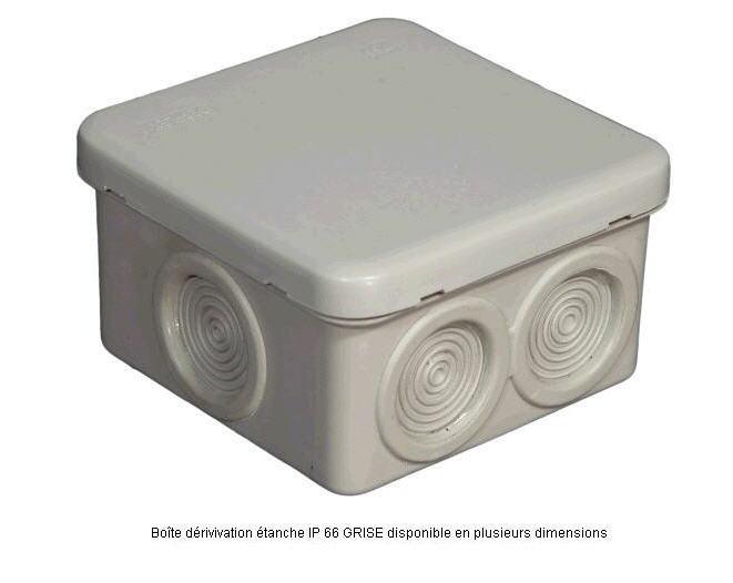 Branchement thermostat pour filtre Boite_10