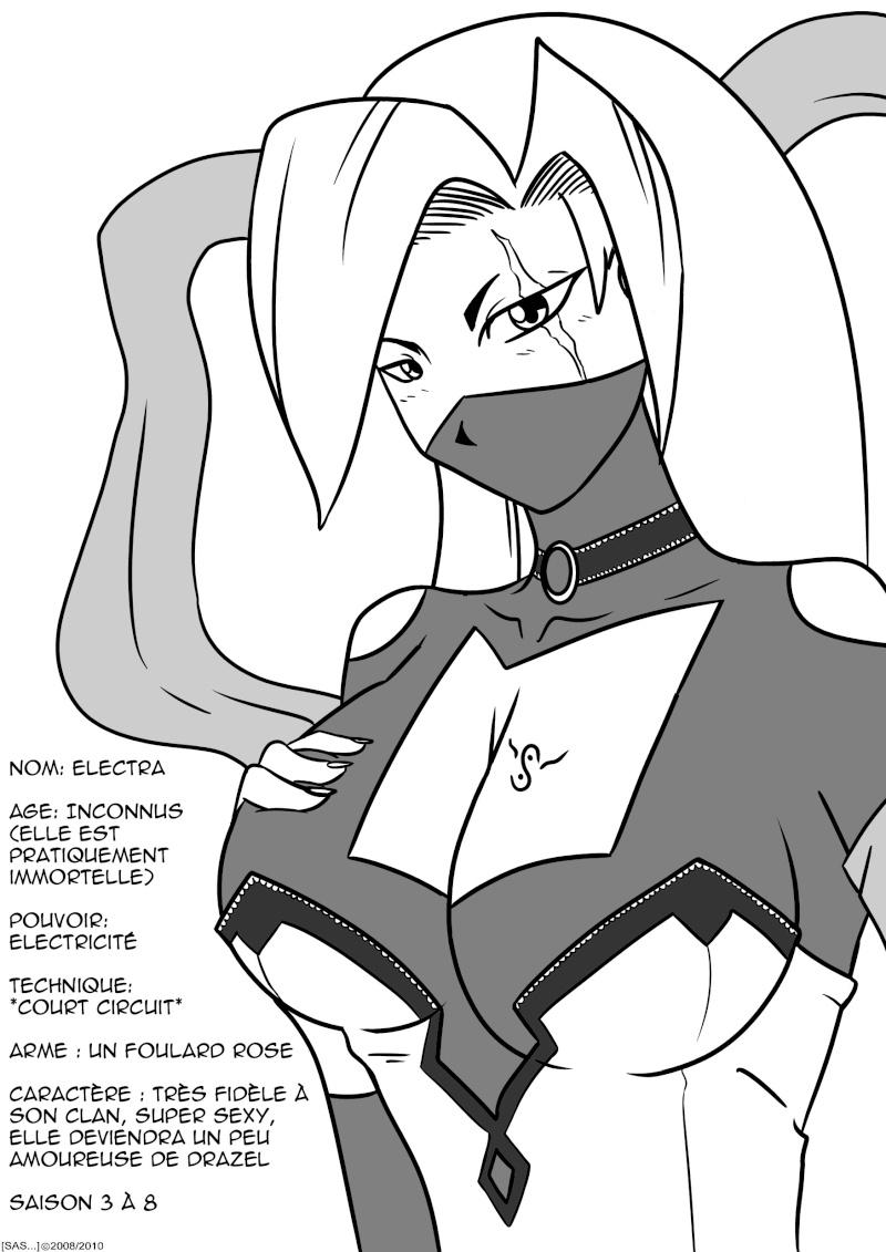 [SI J'AVAIS SU...] par Aioliadelleone & Kakashi - Page 4 Electr10