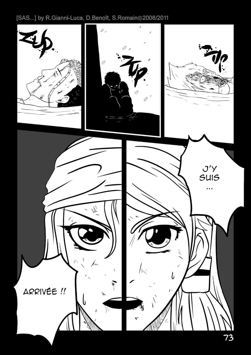 [SI J'AVAIS SU...] par Aioliadelleone & Kakashi - Page 4 Page_718