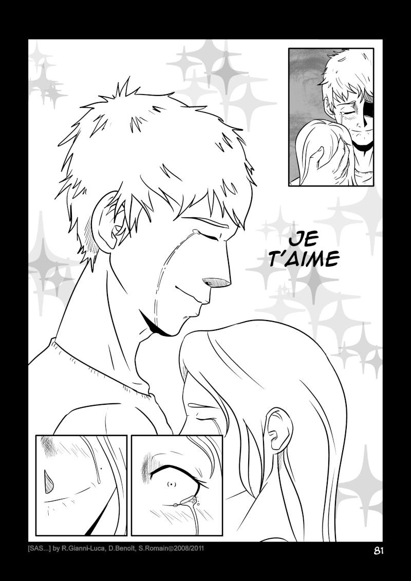 [SI J'AVAIS SU...] par Aioliadelleone & Kakashi - Page 4 Page_811