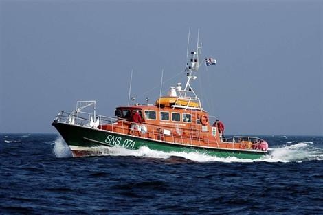 S.N.S.M les gardiens de la mer. 11012610