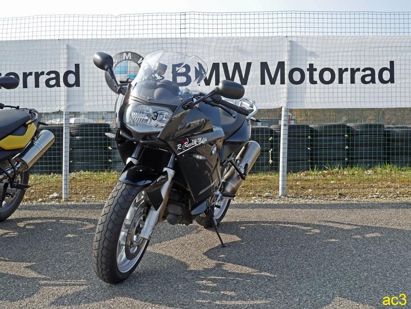 Essai BMW F800 ST P1010913