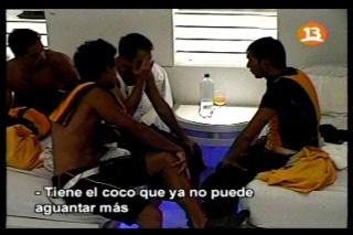 Mundos Opuestos: Episodio.7 20120123