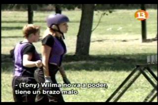 Mundos Opuestos: Episodio.7 20120127