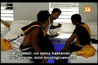 Mundos Opuestos: Episodio.7 20120129