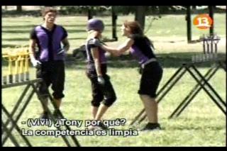 Mundos Opuestos: Episodio.7 20120134