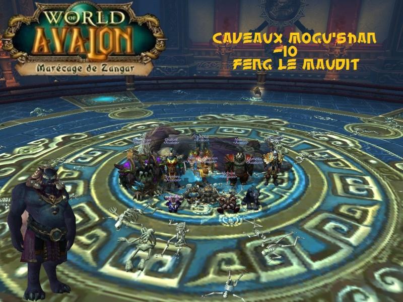 MOP - Caveaux de Mogu'shan Wowscr19