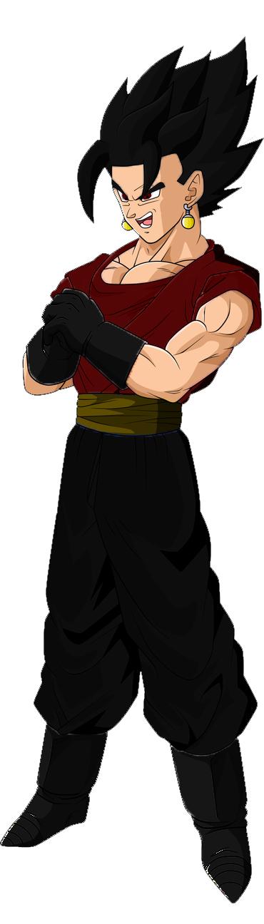 Kurokon Shikyo, The True Majin Vakul11