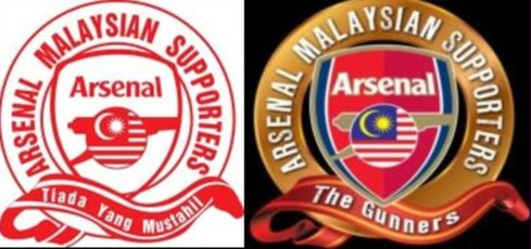 ARSENAL MALAYSIAN SUPPORTERS