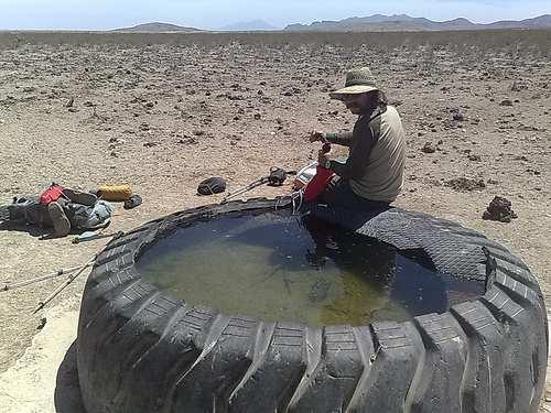 vous faites quoi de vos vieux pneus d'unimog ? - Page 2 Abrevo10