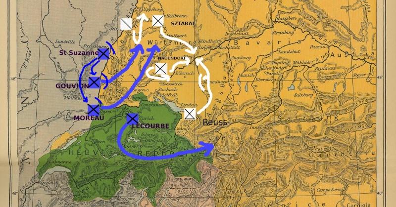 [CR] JDGC - Danube 1800 en double Aveugle Tour110