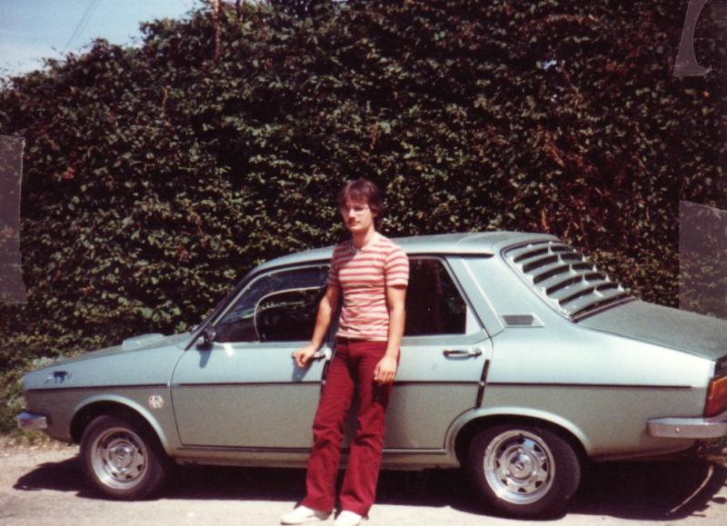 Photos de quelques anciennes............voitures! Alain_10