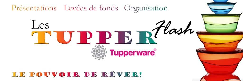 TupperFlash - Equipe Tupperware