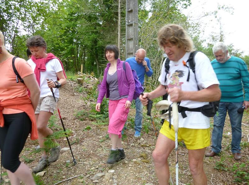 Dernière randonnée de la saison Dapart12