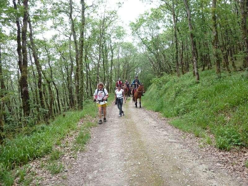 Dernière randonnée de la saison Randon11