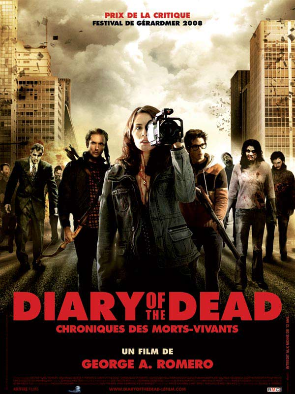 Diary of the Dead - Chronique des morts vivants 11858010