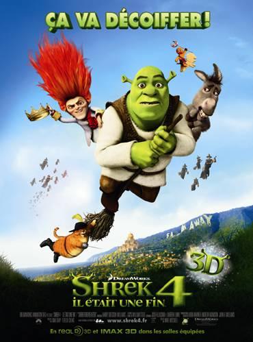 Shrek 04, il était une fin Shrek_10