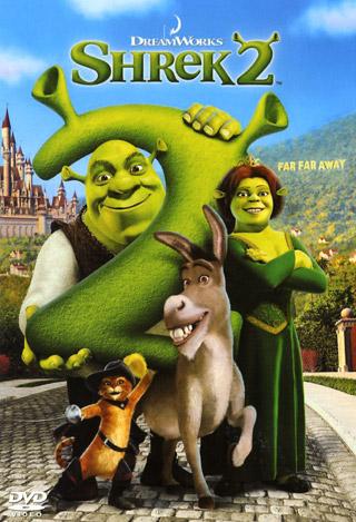 Shrek 02 V0929910