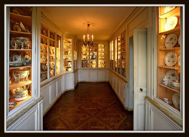 Musée Nissim de Camondo  - Page 2 Camond10