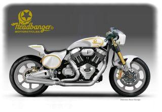 Headbanger 38954110