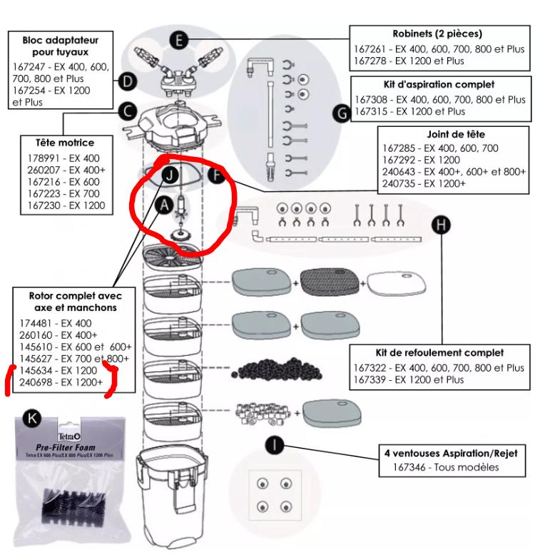 cherche référence filtre (remplacement axe rotor) Captur10