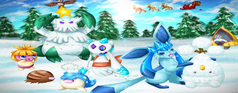 Baneri za zimu Animan22