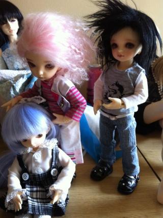 > Crêpe party chez Nylh! Img_1510