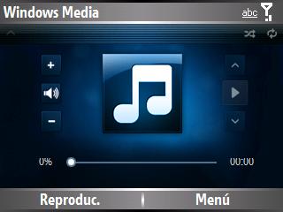 Mascaras para windows media player de windows mobile Blueoq10