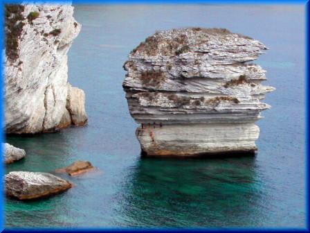 Bonifacio et sa région 1010