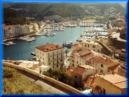Bonifacio et sa région 1111