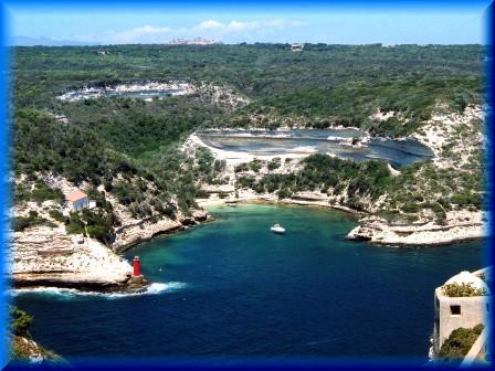 Bonifacio et sa région 411