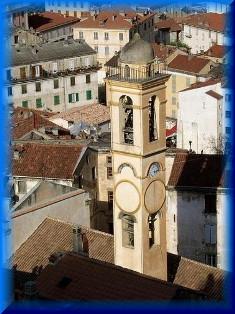 Corte Capitale historique de la Corse 414