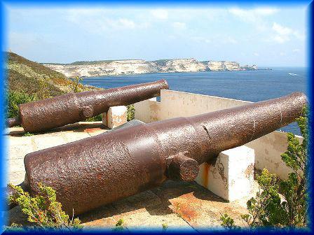 Bonifacio et sa région 613