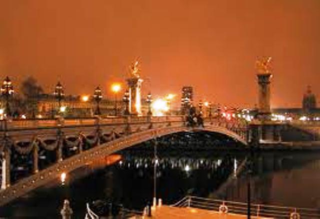 Les ponts de Paris Images10