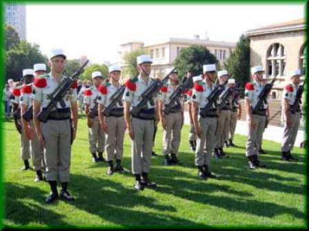 Calvi, le pays et la Légion Etrangère. Legion10
