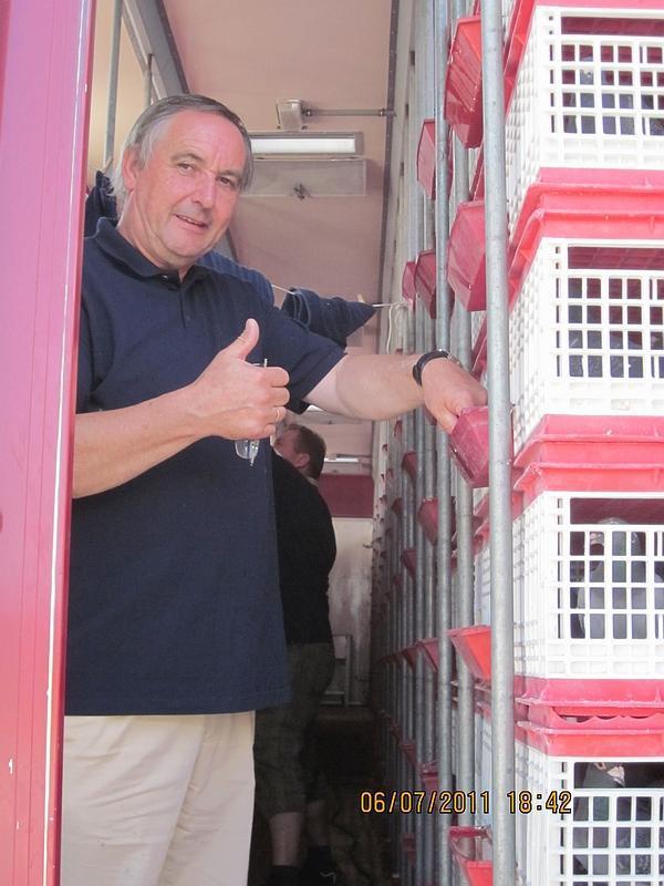 Le transport de pigeons voyageurs Pigeon15