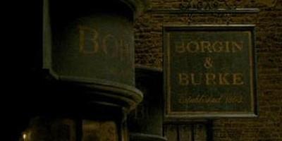 Borgin y Burkes