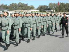 المعهد الملكي للشرطة Institut Royal de Police 20090510