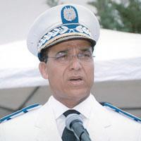 مدير الأمن الوطني يزور 6 مدن ترتفع فيها معدلات الجريمة  2668510