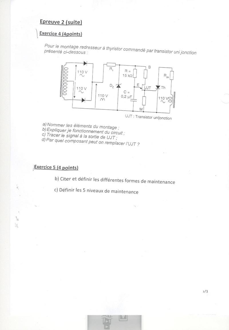 المركز الاستشفائي الجامعي محمد السادس مراكش: نموذج مباراة توظيف تقنيين من الدرجة 3 تخصص الصيانة البيوطبية أو إلكتروميكانيك الأنظمة التلقائية دورة 24 يوليوز 2011 2_210
