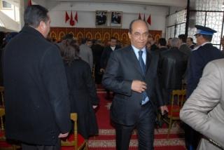 بوشعيب الرميل يعين رشيد بريكات رئيسا للقيادة العليا للهيأة الحضرية بأمن الرباط 54510