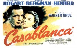"""شركة """"وارنر بروس"""" الهوليودية تخطط لإنتاج تتمة للفيلم الأسطوري """"كازابلانكا""""  8775410"""