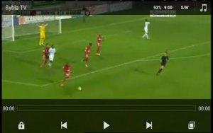 Sybla TV تطبيق مغربي لمشاهدة قنوات التلفزيون مباشرة على الهاتف المحمول  Arton215