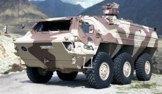 الجزائر تشتري 1200 عربة مدرعة من ألمانيا بـ 248 مليون دولار Fuchs-10