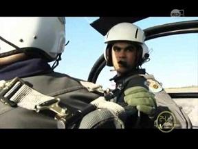 الدرك الجوي Gendarmerie de l'air Gendar10