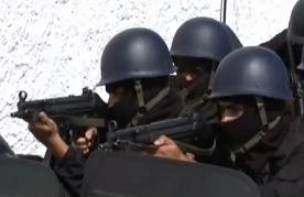 الدرك الملكي : مجموعة الأمن والتدخل السريع Gendar10