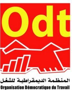 إضراب وطني بقطاع التعليم يومي 10 و11 دجنبر Odt-ma10