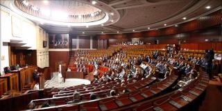 ميزانية 2013 :  زيادات بـ 12 ألف درهم لكل برلماني  Parlem10